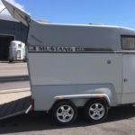 Van Mustang Camp-Let Allroun